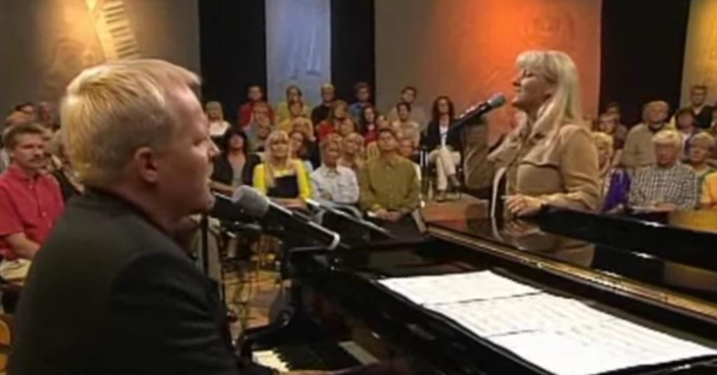 Minns du sången på SVT